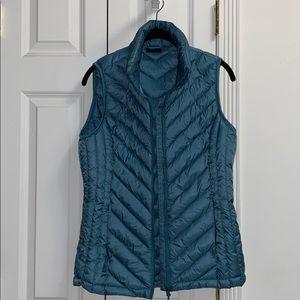 NWOT 32 Degrees Packable Puffer Vest
